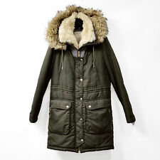 Zara Down Coats & Jackets for Women