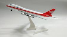 1:400 18CM  AIRLANKA BOEING 747-200 Passenger Airplane Metal Diecast Plane Model