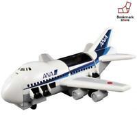 TAKARA TOMY NEW Tomica Cargo Jet ANA F/S