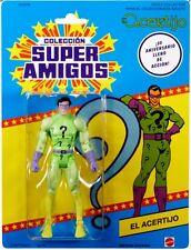 Matty Collector DC UniverseSuper PowersGreen Lantern as The RiddlerFigure