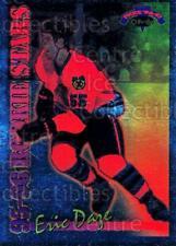 1996-97 Topps Picks Rookie Stars O-pee-chee #4 Eric Daze