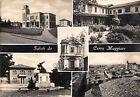 Cartolina - Postcard - Saluti da - Cerro Maggiore - vedutine - 1956