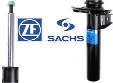 SACHS - VW Passat Front Gas Shock Absorber Strut Twin-Tube 313472