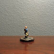 Heroclix Infinity Challenge L.E. Joey The Snake (Henchman) Gold Ring NM