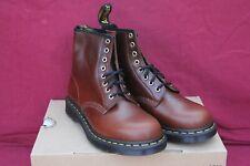 DR MARTENS  1460 - 23878632 - Cognac Aqua Glide - Boots Bottines 42 FR  8  UK