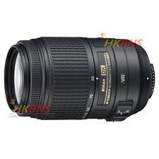 Nikon AF-S DX NIKKOR 55-300mm f/4.5-5.6 G ED VR f4.5-5.6 for D5200 D5300 D7100
