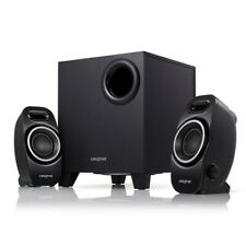 Creative Labs A250 2.1 Speaker System (IL/RT6-14323-51MF0420AA002-NOB)