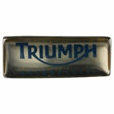 Triumph Automobile Lapel Pins