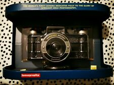Brand New Lomography Sprocket Rocket 35mm Camera BNIB