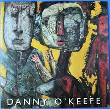 DANNY O'KEEFE RUNNIN' FROM THE DEVIL CD ALBUM. UK DISPATCH