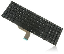 Teclado adecuado para Acer Aspire 5739 - 5739g - 7738g Timeline 5810t