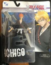 """RARE TOYNAMI - Bleach Ichiho 6"""" Figure Series 1 - Autographed/Signed -SEALED!"""