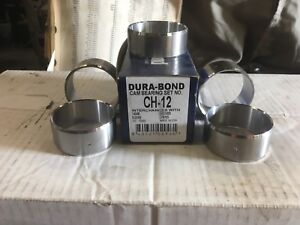 Dura-Bond CH12 Engine Camshaft Bearing BB Chevy