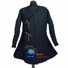 Medieval Gambeson Knight Armor Outfit Clothing sca/Hema/Larp Dress Reenactment