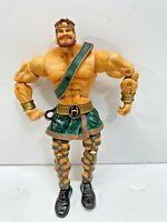 "Marvel Legends Hercules Hasbro 2006 Annihilus BAF Series 6"" Action Figure Loose"
