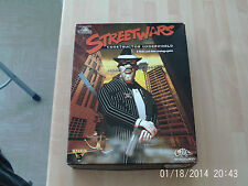 street wars constructor underworld (used) & crookz limited edition  (new&sealed)