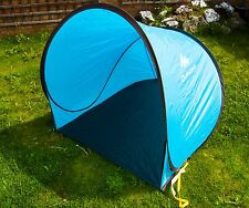 QUECHUA 2 SECONDS 0 POP UP  SHELTER CAMPING HIKING OUTDOOR FESTIVAL