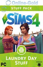 The Sims 4 GIORNO DI BUCATO - Espansione - PC MAC EA Origin codice digitale [IT]