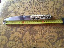 Couteau Manufrance St-étienne