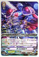 BT01/028IT-R 1x MR. INVINCIBILE Rara Cardfight Vanguard CFV