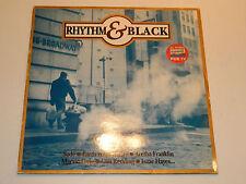 2 LP RHYTHM & BLACK columbia COL 4680761 sony Funk / Soul RAY CHARLES hayes MFSB