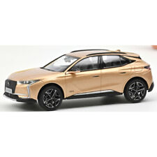 DS 4 Cross 2021 Copper Gold 1/43 - 170042 NOREV