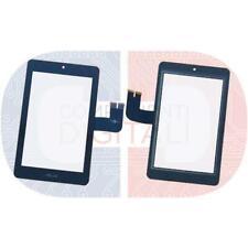 Vidrio Frontal Pantalla Táctil para Asus Memo Pad HD7 ME173X K00B Negro
