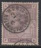 Great Britain 1883 2/6d Queen Vistoria, Used