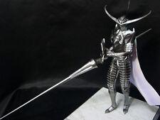 Locus Human Form Berserk 1/6 Unpainted Statue Figure Model Resin Kit RARE