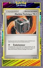 Machine Technique TS-1 - DP6 - 136/146 - Carte Pokemon Neuve Française