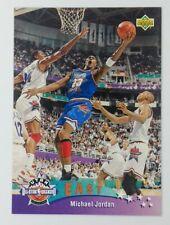 1992-93 Upper Deck All Star Weekend Michael Jordan #425, Chicago Bulls, HOF
