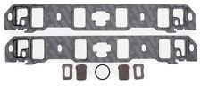Edelbrock 7220 Intake Manifold Gasket Set ford 302 289 351w