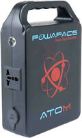 Powapacs Atom Powerpack NEW Carp Fishing Power Pack Outdoor Camping - All Sizes