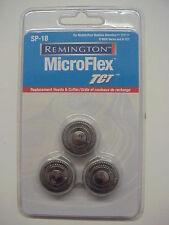 REMINGTON SP-18 Rotary Microflex Head & Cutters