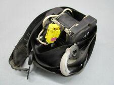 Cintura di sicurezza anteriori automatiche per Volkswagen Transporter T5 Van Dal 2006 Nero