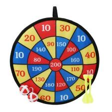 Sports Toys Fabric Dart Board Set Kid Ball Target Game Children Security Toy CO