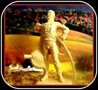 Alamo General Santa Anna Italeri gos with Conte-TSSD-Paragon-Marx Toy soldier