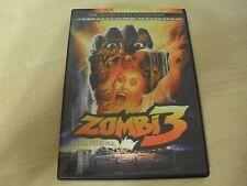 The Lucio Fulci Collection - Zombi 3 / DVD Shriek Show