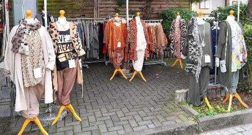 Modetrends-Frankfurt