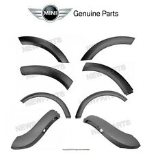 NEW Mini R52 R53 Cooper S 2002-2008 Complete Front and Rear Wheel Arch Trims KIT