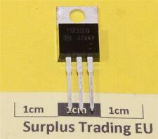 In semi, tip32cg, PNP Transistor bipolare, 3 a 100 V, 3 Pin TO-220AB