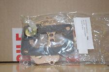 kit carburateur 1060 WEBER 32-34 DMTR FIAT REGATA 100S