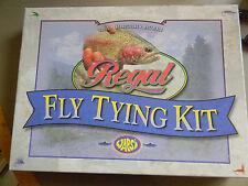 Regal Fly Tying Kit