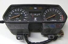 KAWASAKI GPZ305 EX305-B5 1990 - STANDARD FIT USED CLOCKS NICE CONDITION