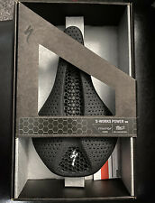 Specialized S-Works Power saddle with Mirror 155mm Brand New in Box