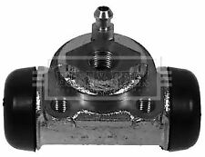 Wheel Brake Cylinder BBW1690 by Borg & Beck Genuine OE - Single