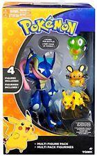 Pokémon Action-Figuren-Spielzeug