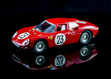 Best Ferrari 250LM #23 - Dumay / van Ophem - 16th Le Mans 1964 - 1/43