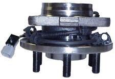 SP450101 Wheel Bearing and Hub Assembly OE Timken - Pair