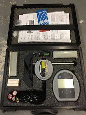 SKF TMEA 1 SHAFT ALIGNMENT TOOL Bearing mounting motor pump maintenance USA